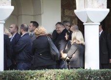 Πλήθος κόσμου στο τελευταίο αντίο στον Κωστή Στεφανόπουλο - Με τιμές αρχηγού κράτους & μεσίστιες τις σημαίες στην Βουλή - Κυρίως Φωτογραφία - Gallery - Video 15