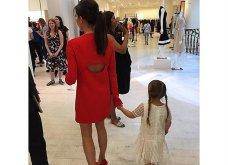 Οι πιο όμορφες διάσημες μαμάδες με τις ''mini me'' κόρες τους σε 10+1 κλικς  - Κυρίως Φωτογραφία - Gallery - Video 6