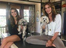 Οι πιο όμορφες διάσημες μαμάδες με τις ''mini me'' κόρες τους σε 10+1 κλικς  - Κυρίως Φωτογραφία - Gallery - Video 7
