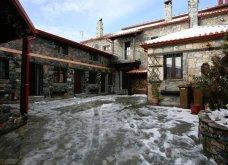 Χριστούγεννα στον Άγιο Αθανάσιο Καϊμακτσαλάν: Η ''Αυστρία'' της Βόρειας Ελλάδας με τα πετρόκτιστα, το χιόνι & την διασκέδαση - Κυρίως Φωτογραφία - Gallery - Video 4