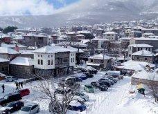 Χριστούγεννα στον Άγιο Αθανάσιο Καϊμακτσαλάν: Η ''Αυστρία'' της Βόρειας Ελλάδας με τα πετρόκτιστα, το χιόνι & την διασκέδαση - Κυρίως Φωτογραφία - Gallery - Video 7