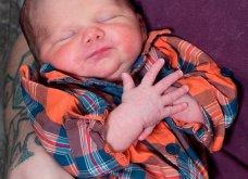 Βρετανίδα γέννησε το εγγόνι της- Έγινε παρένθετη μητέρα για το παιδί της 21χρονης κόρης της!  - Κυρίως Φωτογραφία - Gallery - Video 7
