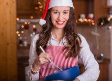 """Γιορτινές συνταγές στο """"άψε- σβήσε"""": 3 γρήγορα & εύκολα γλυκά για το γιορτινό σας τραπέζι! - Κυρίως Φωτογραφία - Gallery - Video"""
