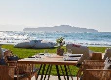 Μade in Greece το Domes Noruz στα Χανιά: Το πρώτο ελληνικό ξενοδοχείο με βραβείο από το Interior Design Magazine - Κυρίως Φωτογραφία - Gallery - Video