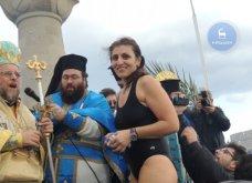 Τοp Woman η Ελένη Καραγιάννη - Να και μια Γυναίκα που έπιασε το σταυρό στη Ρόδο - Κυρίως Φωτογραφία - Gallery - Video 2