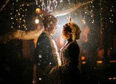 Υπέροχες αναμνήσεις: Αυτές είναι οι πιο εντυπωσιακές φωτογραφίες γάμων από το 2016! - Κυρίως Φωτογραφία - Gallery - Video