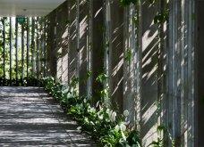 Το πιο πράσινο ξενοδοχείο στον κόσμο ! Κρεμαστοί κήποι κατάφυτοι όλοι οι τοίχοι του - Δείτε φωτό - Κυρίως Φωτογραφία - Gallery - Video 10