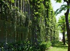 Το πιο πράσινο ξενοδοχείο στον κόσμο ! Κρεμαστοί κήποι κατάφυτοι όλοι οι τοίχοι του - Δείτε φωτό - Κυρίως Φωτογραφία - Gallery - Video 4