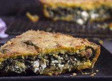 Ο Άκης Πετρετζίκης μας παρουσιάζει μια πεντανόστιμη παραδοσιακή πίτα: Τραγανός Πλαστός! - Κυρίως Φωτογραφία - Gallery - Video