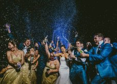 Υπέροχες αναμνήσεις: Αυτές είναι οι πιο εντυπωσιακές φωτογραφίες γάμων από το 2016! - Κυρίως Φωτογραφία - Gallery - Video 8