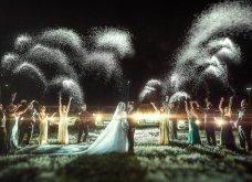 Υπέροχες αναμνήσεις: Αυτές είναι οι πιο εντυπωσιακές φωτογραφίες γάμων από το 2016! - Κυρίως Φωτογραφία - Gallery - Video 11