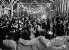 Υπέροχες αναμνήσεις: Αυτές είναι οι πιο εντυπωσιακές φωτογραφίες γάμων από το 2016! - Κυρίως Φωτογραφία - Gallery - Video 16
