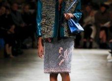 48 κλικς της άφθαστης Prada από τό Μιλάνο: Πανδαισία χρώμάτων & υλικών της φοβερής Ιταλίδας  - Κυρίως Φωτογραφία - Gallery - Video
