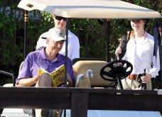Ποια Αθηνά Ωνάση; Η Jennifer Katharine κόρη του Gates, η πλουσιότερη κληρονόμος όλων των εποχών  - Κυρίως Φωτογραφία - Gallery - Video