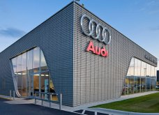 Έφοδος γερμανών εισαγγελέων στην Audi - Κλιμάκωση της πίεσης στην VW - Κυρίως Φωτογραφία - Gallery - Video