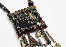 Made in Greece: Η Χριστίνα Αθανασούλα – Μαντζαβίνου και τα υπέροχα χειροποίητα κοσμήματά της - Στο art shop της Γκαλερί Ευριπίδη - Κυρίως Φωτογραφία - Gallery - Video