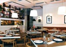 Άνετον: Το εστιατόριο που αλλάζει menu ανά 30 ημέρες με executive chef τον Βασίλη Καλλίδη είναι πολύ-τέλειο! - Κυρίως Φωτογραφία - Gallery - Video