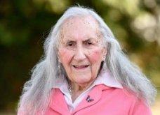 Αυτή η 90χρονη γυναίκα ήταν άντρας μέχρι χτες: Άλλαξε φύλλο για να φύγει επιτέλους ένα βάρος - Κυρίως Φωτογραφία - Gallery - Video
