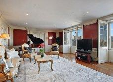 6,5 εκ. δολάρια πωλείται το διαμέρισμα του Ντέιβιντ Μπάουι και της Ιμάν στη Νέα Υόρκη - Κυρίως Φωτογραφία - Gallery - Video