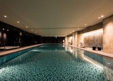 Hoshinoya Tokyo: Ψηφίστηκε το καλύτερο ξενοδοχείο της Ασίας- Ακραία πολυτέλεια για όλες τις αισθήσεις -Φώτο & Βίντεο - Κυρίως Φωτογραφία - Gallery - Video