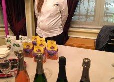 Αποκλ. φώτο: «Goût de / Good France»- Γιορτή της Γαλλικής γαστρονομίας- Εκπληκτικά τυριά φουά-γκρα & υπέροχο κρασί  - Κυρίως Φωτογραφία - Gallery - Video 5