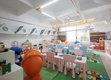 39 παιδικοί σταθμοί χαράς σε όλη την Ελλάδα με χρώμα & ατμόσφαιρα: Και το 2017 η ΙΚΕΑ ομορφαίνει χώρους με παιδιά- Αιγάλεω- Πέραμα- Κόκκινος Μύλος- Κατερίνη - Κυρίως Φωτογραφία - Gallery - Video