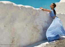 Made in Greece: Η συγκλονιστική συλλογή της Έλενας Μακρή- Μαγιό, καφτάνια, σαλβάρια ταξιδεύουν από τη Μύκονο σε Μεξικό, Γαλλία, Αμερική  - Κυρίως Φωτογραφία - Gallery - Video