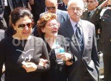 Λάρισα: Θρήνος στην κηδεία του άτυχου ταγματάρχη Δημοσθένη Γούλα - Κυρίως Φωτογραφία - Gallery - Video