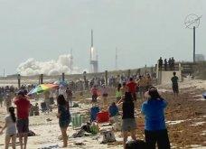 Μade in Greece σήμερα η NASA: Στο διάστημα 2 ελληνικοί μικροδορυφόροι εκτοξεύονται από το Ακρωτήριο Κανάβεραλ - Φωτό - Κυρίως Φωτογραφία - Gallery - Video 3