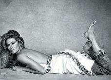 Patrick Demarchelier: Ο επίσημος φωτογράφος της Diana & βασιλιάς των εξώφυλλων σε Vogue και Elle - Κυρίως Φωτογραφία - Gallery - Video 25