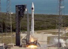 Μade in Greece σήμερα η NASA: Στο διάστημα 2 ελληνικοί μικροδορυφόροι εκτοξεύονται από το Ακρωτήριο Κανάβεραλ - Φωτό - Κυρίως Φωτογραφία - Gallery - Video