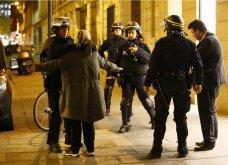 Οι τζιχαντιστές πίσω από την χθεσινή επίθεση στο Παρίσι - Γνωστός στις γαλλικές αρχές ο δράστης - Κυρίως Φωτογραφία - Gallery - Video 11