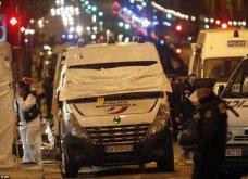 Οι τζιχαντιστές πίσω από την χθεσινή επίθεση στο Παρίσι - Γνωστός στις γαλλικές αρχές ο δράστης - Κυρίως Φωτογραφία - Gallery - Video