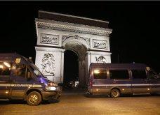 Οι τζιχαντιστές πίσω από την χθεσινή επίθεση στο Παρίσι - Γνωστός στις γαλλικές αρχές ο δράστης - Κυρίως Φωτογραφία - Gallery - Video 12