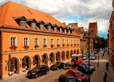 Μa Maison - Le Regina : Ένα boutique hotel στην καρδιά της Βαρσοβίας μοιάζει με παλατάκι για ερωτευμένους (Φωτό-Βίντεο) - Κυρίως Φωτογραφία - Gallery - Video