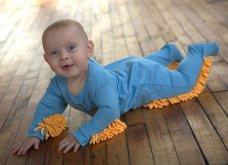 Φώτο- Οι 15 ιδιοφυείς εφευρέσεις για τα παιδιά κάνουν τις ζωές των γονιών πιο εύκολες! Κ-α-τ-α-π-λ-η-κ-τ-ι-κ-ό - Κυρίως Φωτογραφία - Gallery - Video