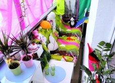 40 ιδέες για να μετατρέψετε το μπαλκόνι σας σε μικρό παράδεισο - Κυρίως Φωτογραφία - Gallery - Video