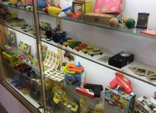 Good news: Η Ελλάδα μόλις απέκτησε το πρώτο Μουσείο Παιχνιδιών στην Ρόδο  - Κυρίως Φωτογραφία - Gallery - Video 5