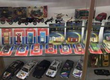 Good news: Η Ελλάδα μόλις απέκτησε το πρώτο Μουσείο Παιχνιδιών στην Ρόδο  - Κυρίως Φωτογραφία - Gallery - Video 6