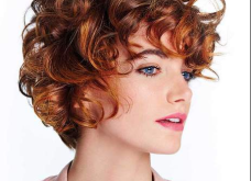 Κοντά μαλλιά για νεανικό look σε όλες τις coupes: Ντεγκραντέ, δυναμικό ή σέξι, ατημέλητο ή στρογγυλό -Φώτο - Κυρίως Φωτογραφία - Gallery - Video