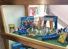 Good news: Η Ελλάδα μόλις απέκτησε το πρώτο Μουσείο Παιχνιδιών στην Ρόδο  - Κυρίως Φωτογραφία - Gallery - Video 8