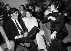 85 ετών σήμερα ο Αλέν Ντελόν - Φωτοαφιέρωμα του eirinika στον κακομαθημένο ωραιότερο Γάλλο ηθοποιό που είχε τις γυναίκες στα πόδια του - Κυρίως Φωτογραφία - Gallery - Video 25