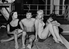 85 ετών σήμερα ο Αλέν Ντελόν - Φωτοαφιέρωμα του eirinika στον κακομαθημένο ωραιότερο Γάλλο ηθοποιό που είχε τις γυναίκες στα πόδια του - Κυρίως Φωτογραφία - Gallery - Video 26