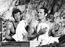 85 ετών σήμερα ο Αλέν Ντελόν - Φωτοαφιέρωμα του eirinika στον κακομαθημένο ωραιότερο Γάλλο ηθοποιό που είχε τις γυναίκες στα πόδια του - Κυρίως Φωτογραφία - Gallery - Video 29