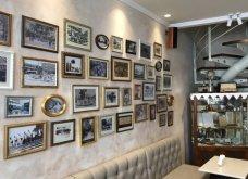 Αποκλ/ Made in Greece- Φυλλο- σοφίες: Η ωραιότερη μπουγάτσα του κόσμου made με Κρητική φιλοσοφία στα Λιοντάρια του Ηρακλείου - Κυρίως Φωτογραφία - Gallery - Video