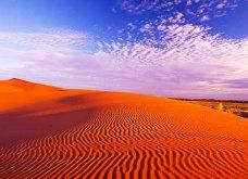 Η «εξωπραγματική» κόκκινη έρημος στην καρδιά της Αυστραλίας! - Κυρίως Φωτογραφία - Gallery - Video