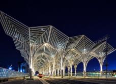 10+4 φωτογραφίες από τους πιο εντυπωσιακούς σταθμούς τρένων που θυμίζουν μουσείο  - Κυρίως Φωτογραφία - Gallery - Video