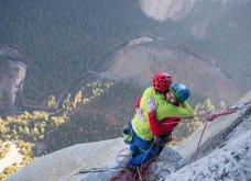 Αυτός ο νεαρός φτάνει στα πιο ψηλά σημεία του κόσμου- Έχασε ένα δάχτυλο αλλά δεν το βάζει κάτω - Κυρίως Φωτογραφία - Gallery - Video