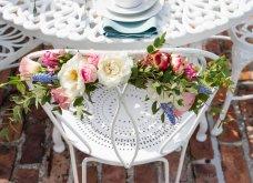 Οργανώνετε πάρτι στον κήπο ή την ταράτσα σας; 40 ιδέες για την διακόσμηση που θα καταπλήξει τους καλεσμένους σας (Φωτό) - Κυρίως Φωτογραφία - Gallery - Video 13