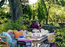 Οργανώνετε πάρτι στον κήπο ή την ταράτσα σας; 40 ιδέες για την διακόσμηση που θα καταπλήξει τους καλεσμένους σας (Φωτό) - Κυρίως Φωτογραφία - Gallery - Video
